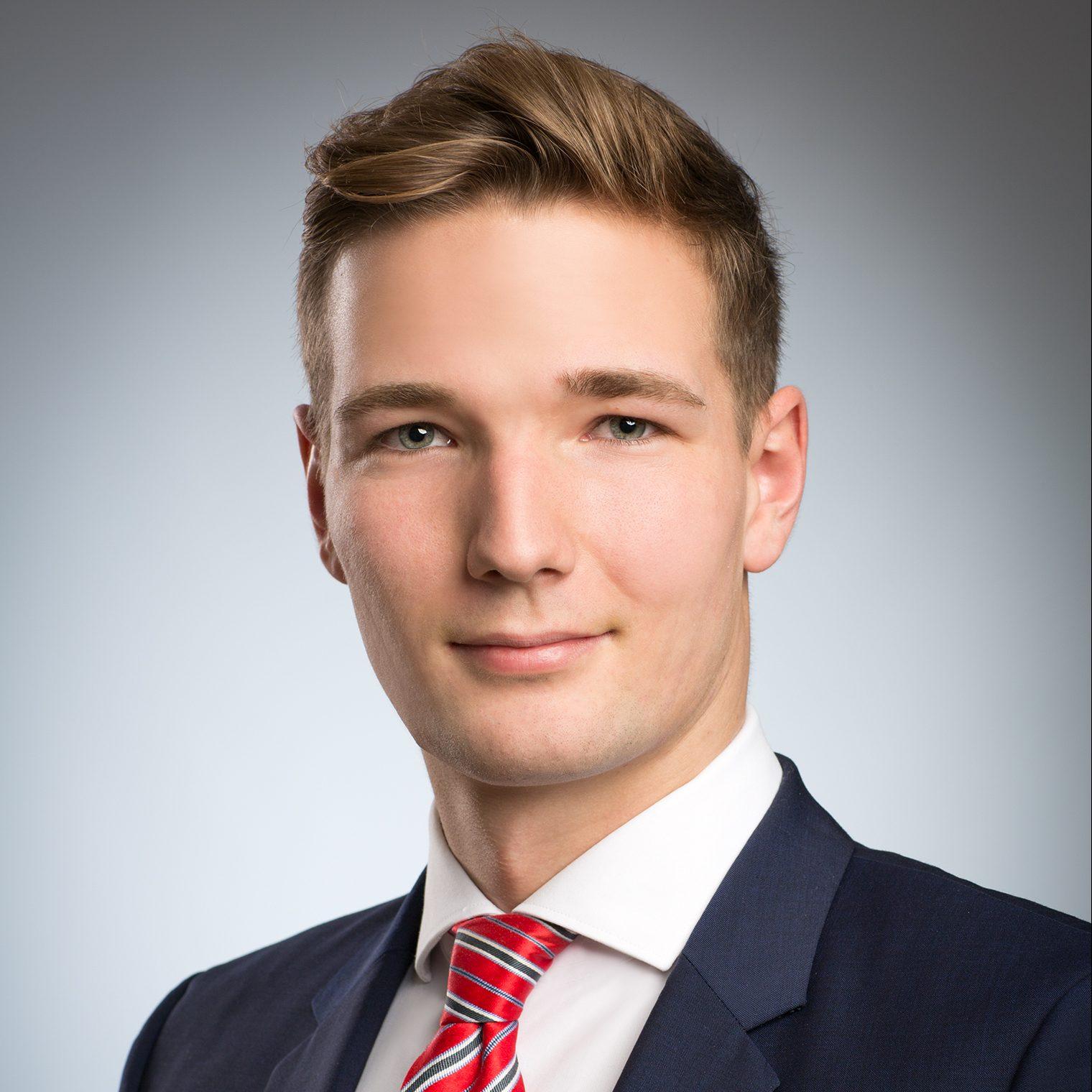 Heinrich Wüster, B.Sc.